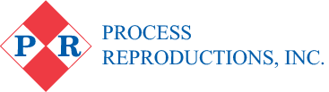 Process Reproductions, Inc.